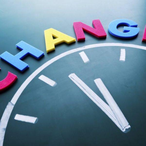 Μπορούν οι άνθρωποι να αλλάξουν;